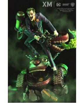 XM Studios Joker 1/6...