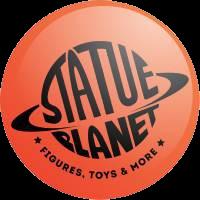 Statue Planet